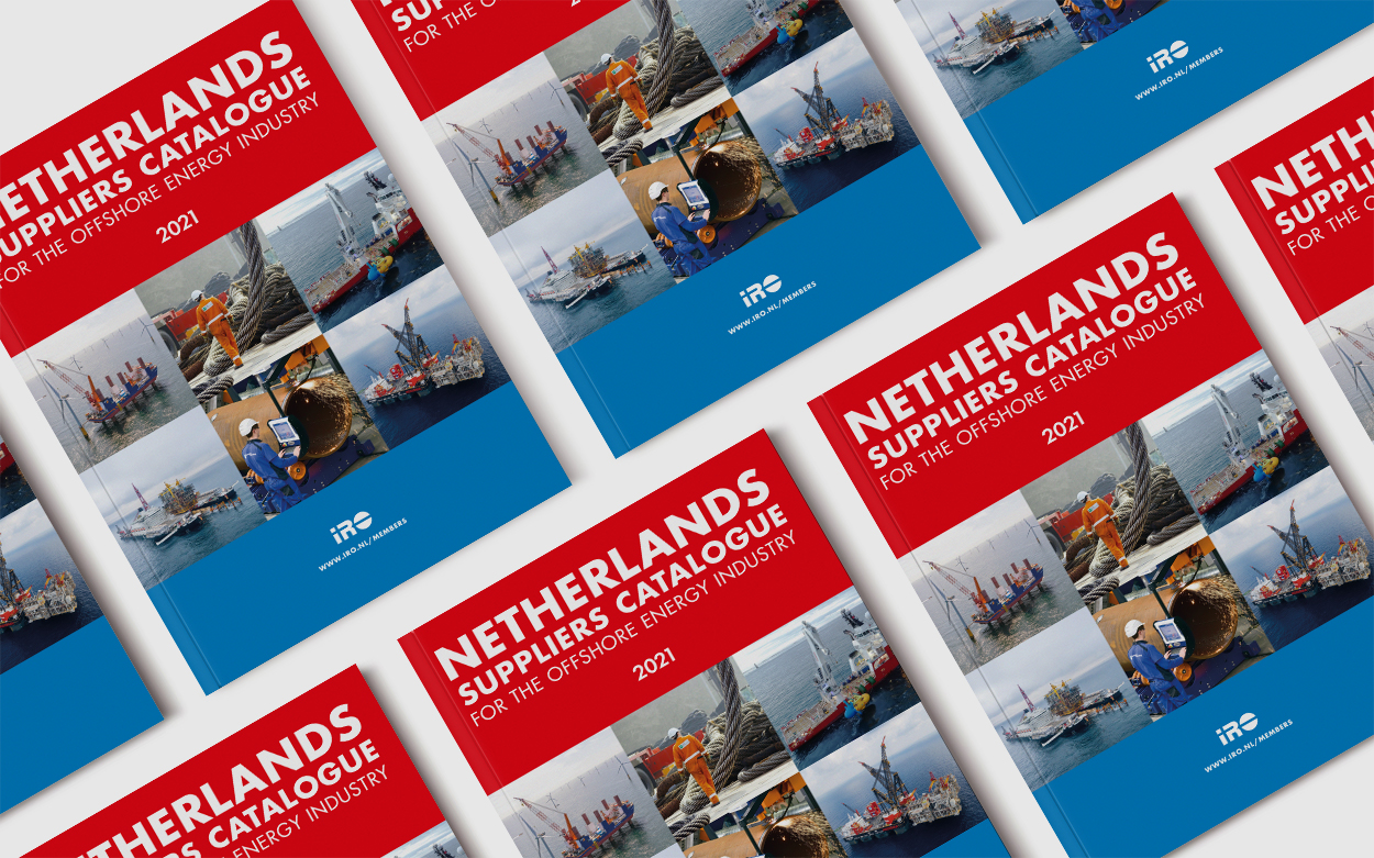 Netherlands Suppliers Catalogue 2021 – out now!