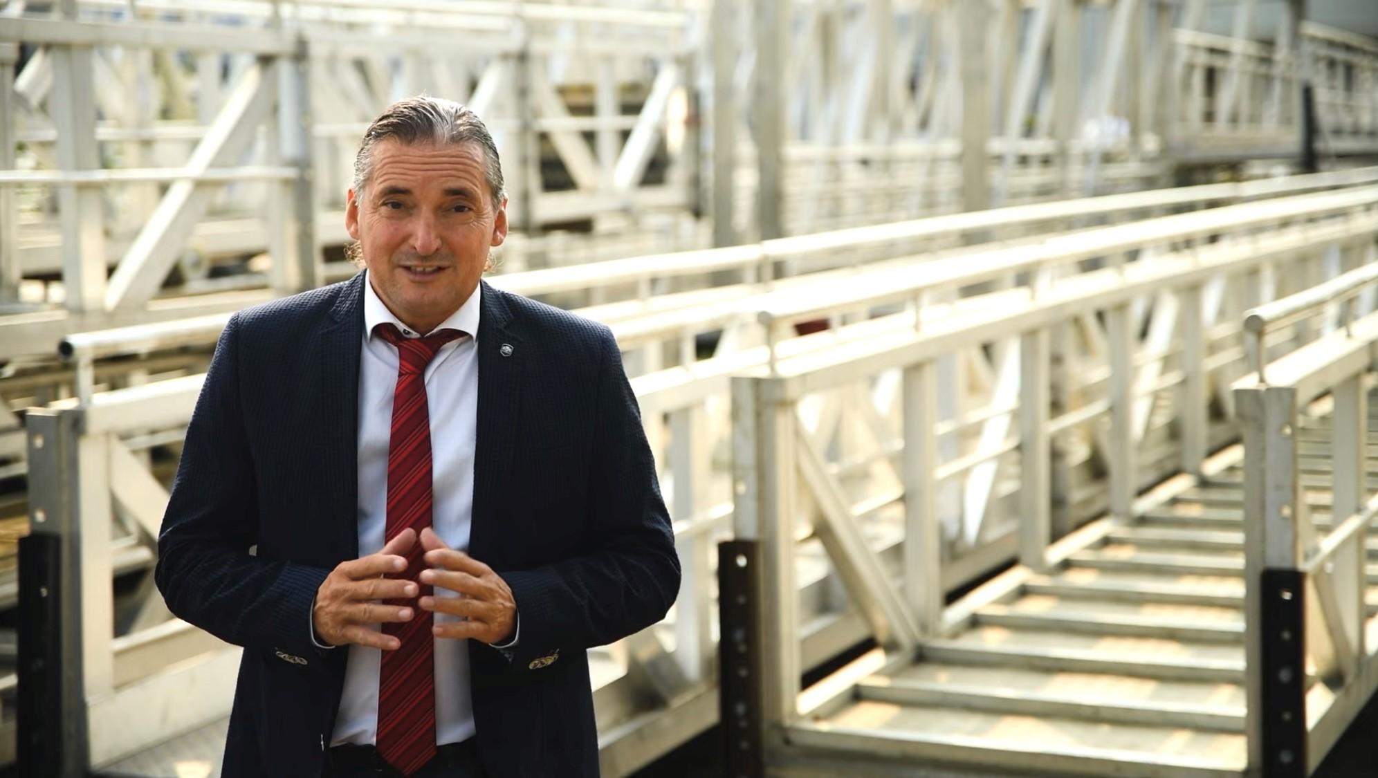 Nieuw lid in de schijnwerpers: Bridges2000