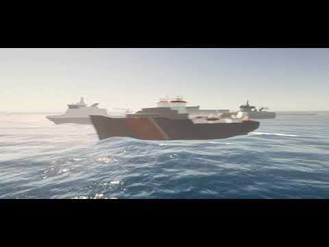 Werk mee aan de maritieme toekomst: 'Masterplan voor een emissieloze maritieme sector'