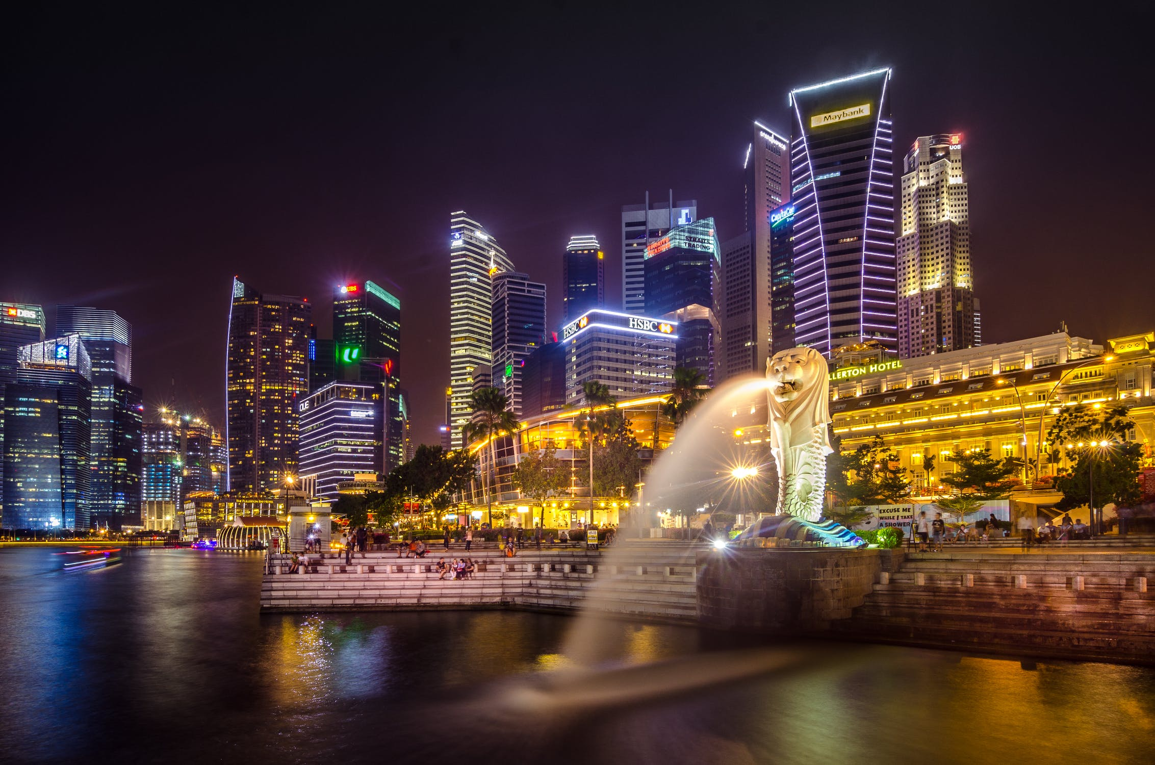 New Inmarsat report captures role of Singapore start-ups in Maritime's digital transformation