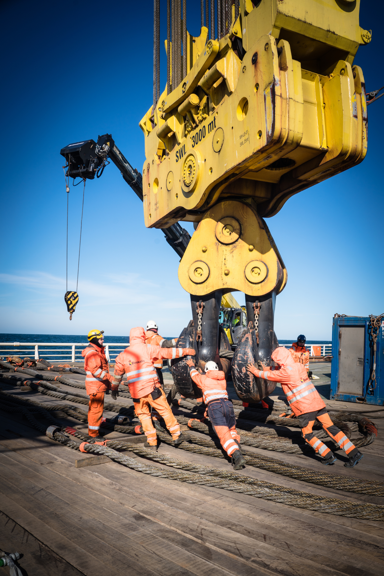 """Nexstep: """"Innovation and collaboration are key to facing the challenge of decommissioning and repurposing our infrastructure"""""""