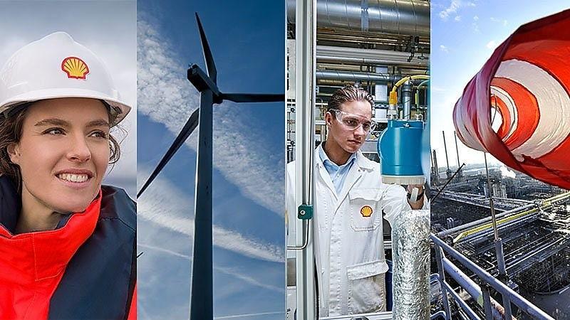 Shell introduceert ambitieuze doelen voor toekomst met schonere energie