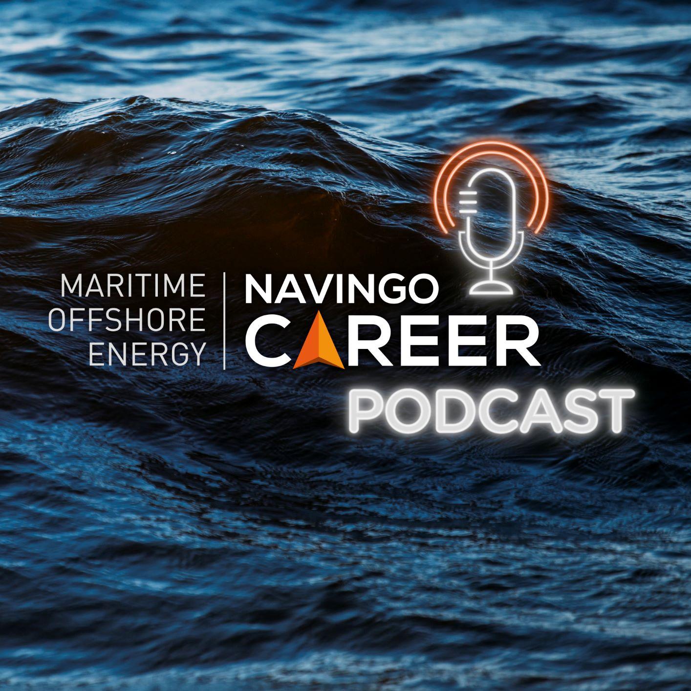 Navingo Career Podcast gelanceerd