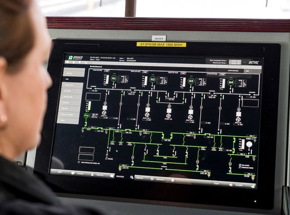 BIMAC Vessel Management System ready to be the vessel's heart for another 20 years