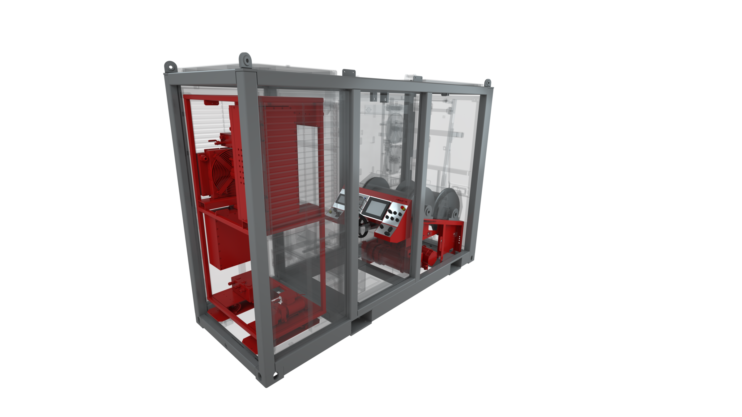 Paradigm Launches Ultra-Low Carbon Well Intervention Winch Solution for Capex-Constrained Oilfield Services Market