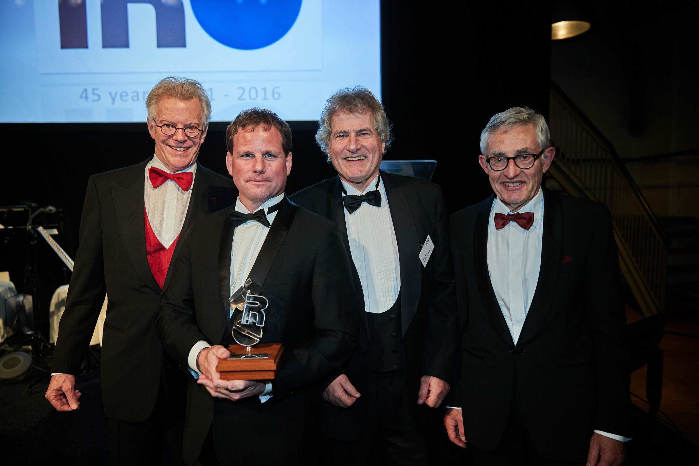 IRO Award of Excellence – nomineer nu je kandidaten!