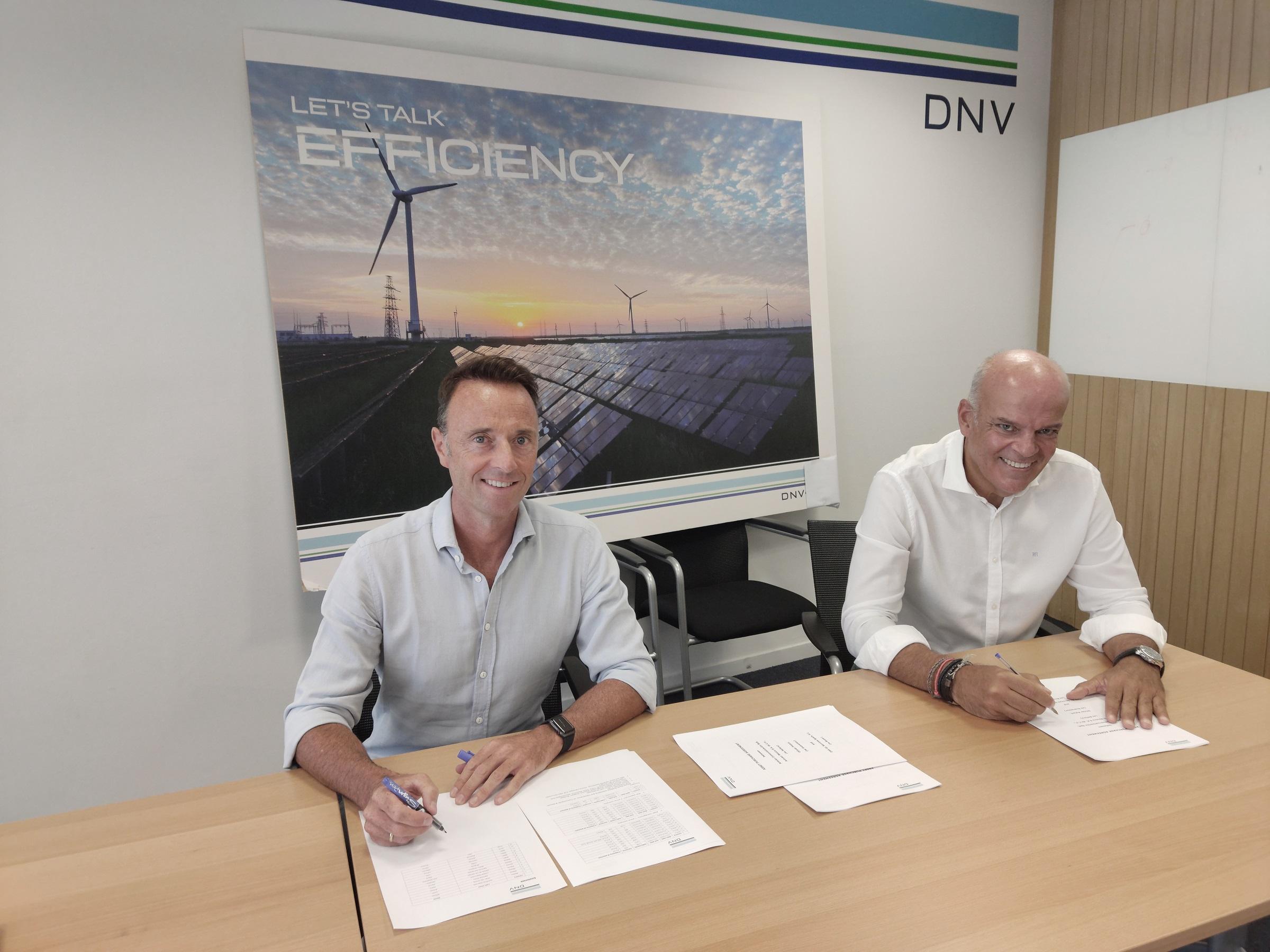 DNV acquires energy price forecaster Antuko