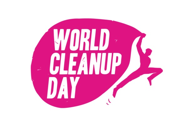 World Cleanup Day 2021 – Doe mee!