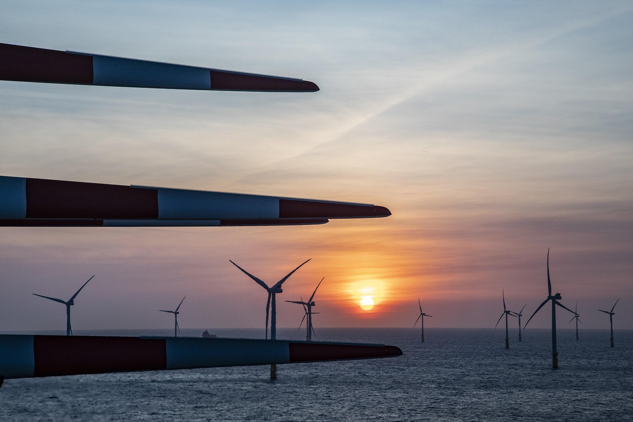 DEME, Qair, and Aspiravi to bid into Scottish offshore wind leasing round