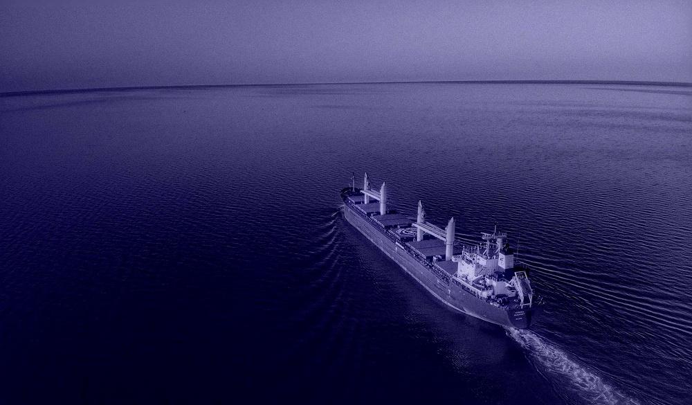 Blog 2: dreigingslandschap Maritieme/offshore sector