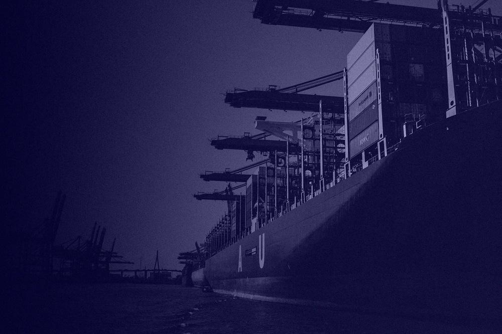 Blog 1: dreigingslandschap Maritieme/offshore sector