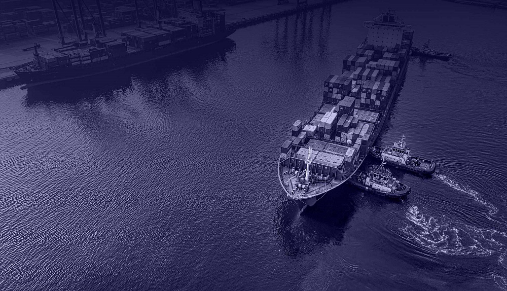 Blog 3: dreigingslandschap Maritieme/offshore sector