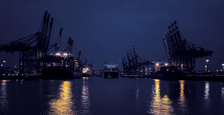 Blog 5: dreigingslandschap Maritieme/offshore sector (samenvatting)