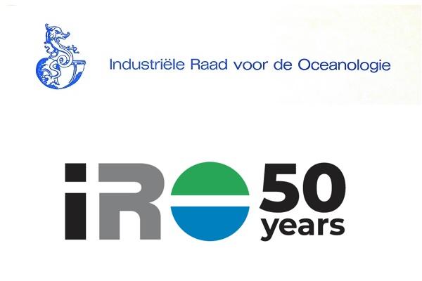 IRO 50 jaar: Wist je dat…IRO logo