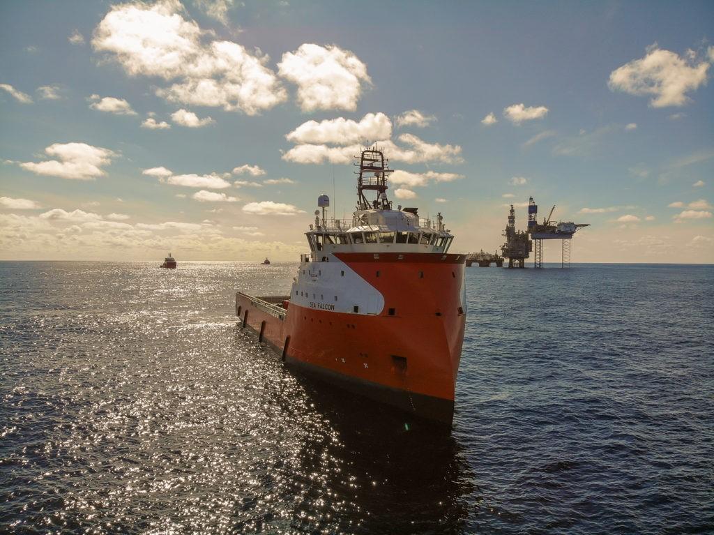Inmarsat makes Fleet LTE Offshore agreement with Solstad Offshore