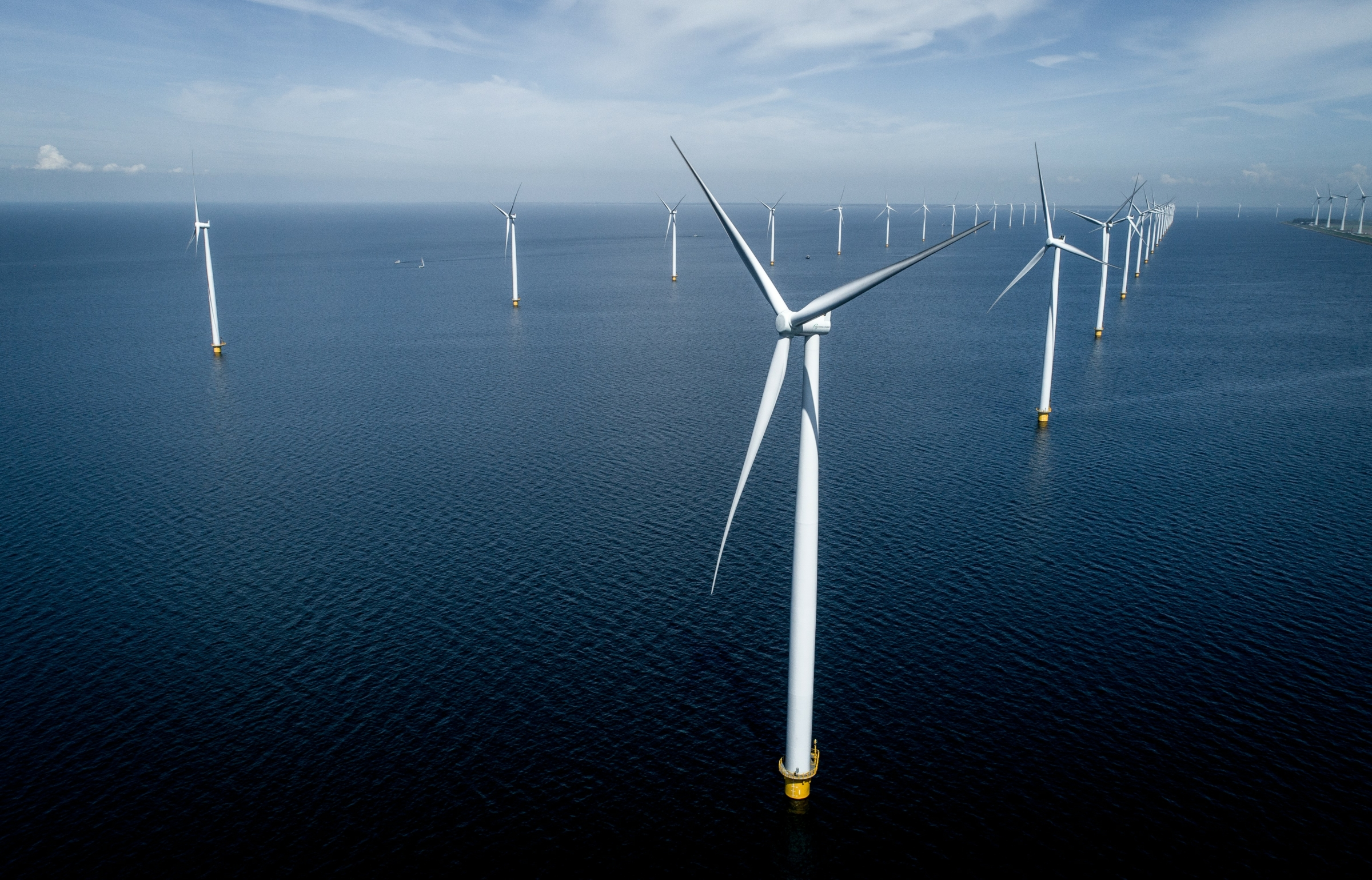 Atlas Professionals to recruit O&M personnel for Vattenfall