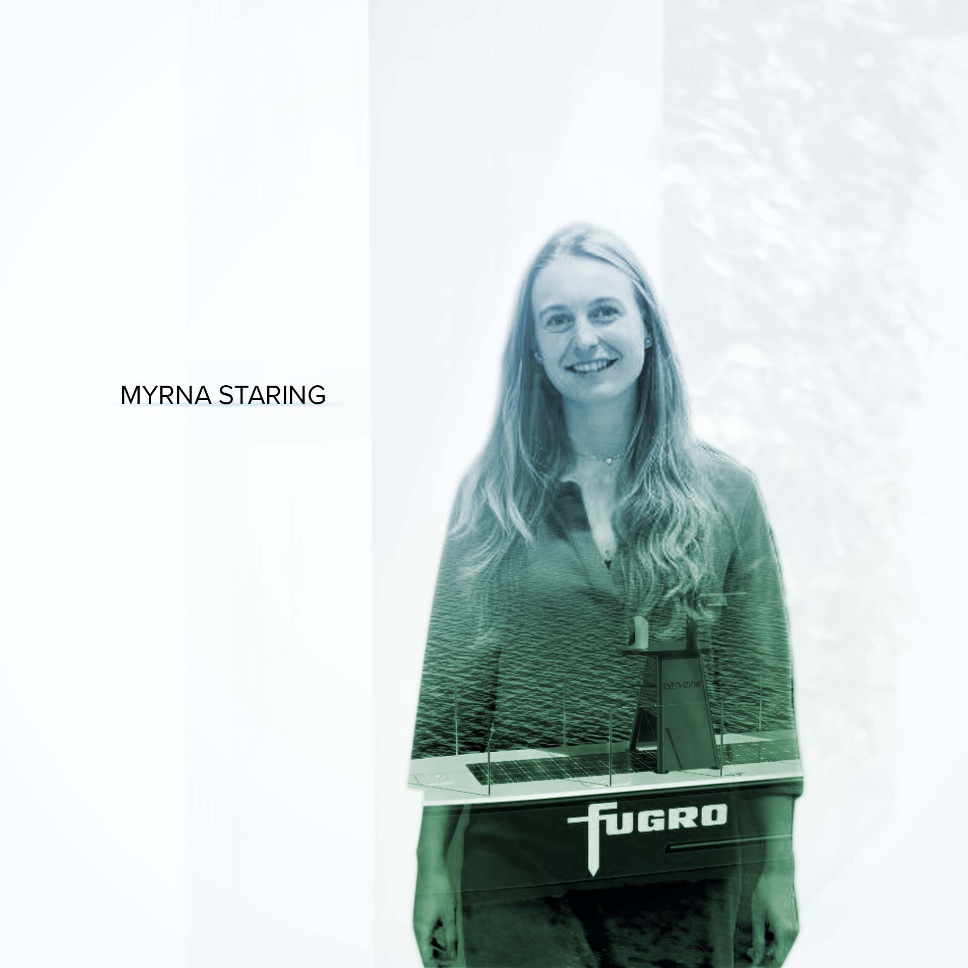 Announcement: Myrna Staring new Young IRO board member