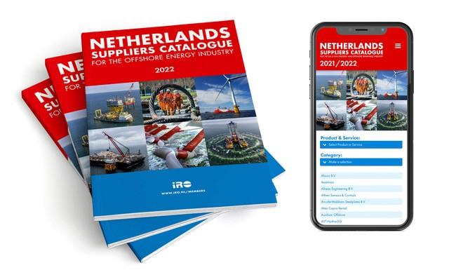 Netherlands Suppliers Catalogue 2022 – boek nu uw profieladvertentie!