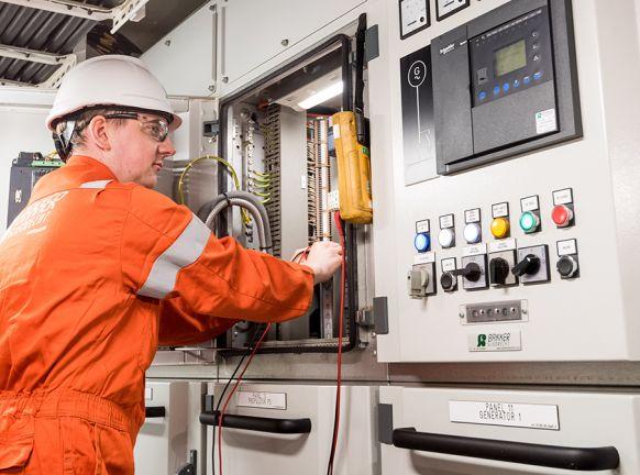 Bakker Sliedrecht develops condition-based maintenance to optimize vessel maintenance cycle