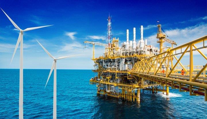 Offshore Energy Update September 2021